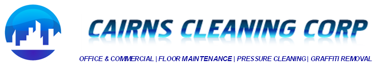 Cairns Cleaning Corp – Commercial and Domestic Cleaning Cairns
